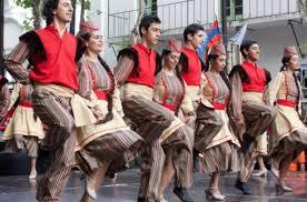 Cultura Armenia