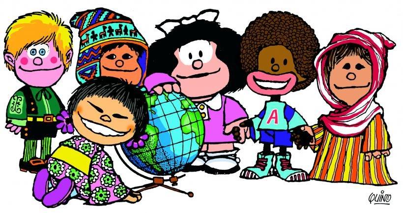 mafalda_amigos pluralidad