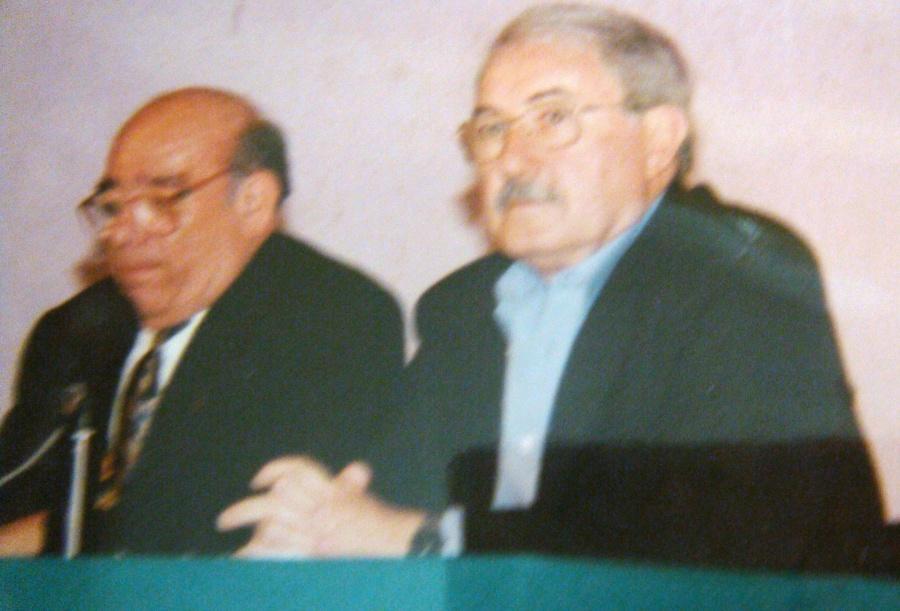 Ruiz y Valle WACC 1995