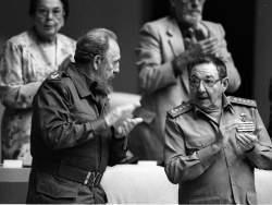 Fidel Raúl