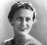 Julia Burgos III
