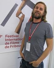 LA Sandino Saravia FIFF 2016 Valida Foto Sergio Ferrari (1)