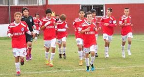 Argentinos niños