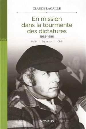 Libro Claude Lacaille