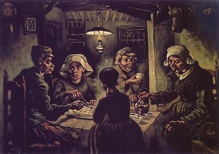 Comedores de patatas II