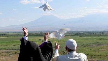 Papa Armenia