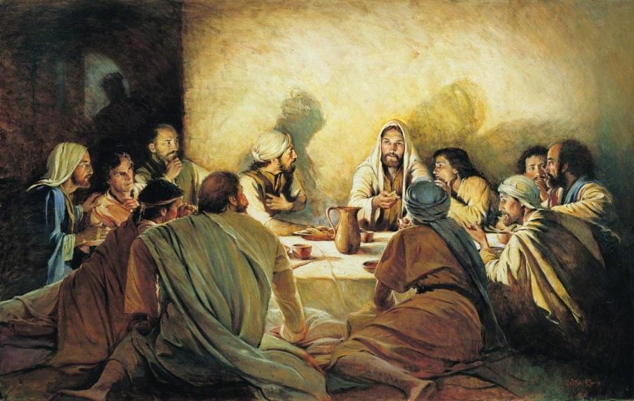 Cena de Jesús
