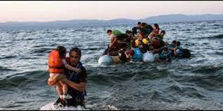 inmigrantes Grano