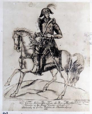 San Martin Nuñez Ibarra