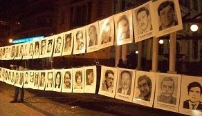Desaparecidos Uruguay
