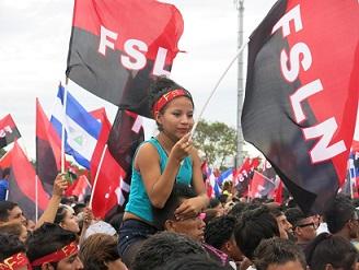 Nicaragua hoy