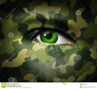 los-militares