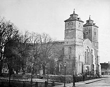 cathedral_of_lund_in_1860