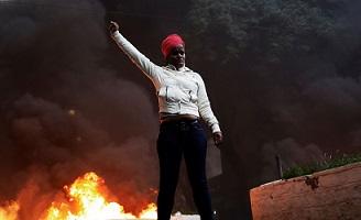 Barricadas-Reuters I