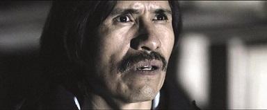 El Vigilante actor principal Leando Alonso b