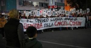 Marcha Bahia Blanca