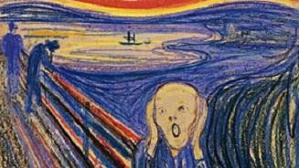 Munch El Grito II