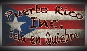 Pto Rico Quiebra