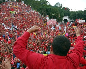 Venezuela Episcopado