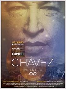 Chavez pelicula