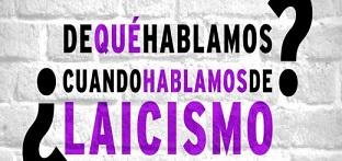 Laicismo II