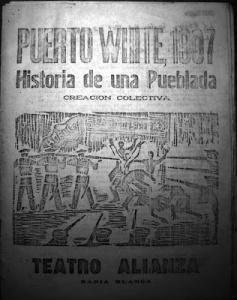 White Teatro