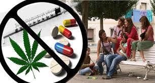 Drogas EEUU