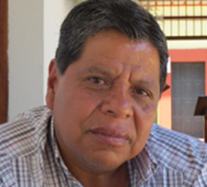 Josias Lopez