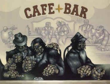 Carpani Cafe Bar I