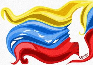 Venezuela arte Olivares