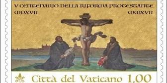 Sello Vaticano