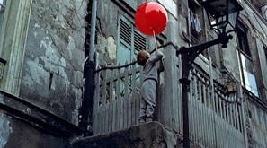 El globo rojo 01