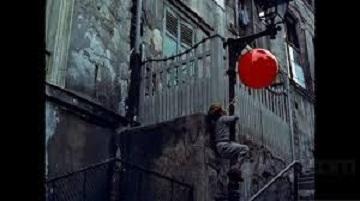 Globo Rojo 02