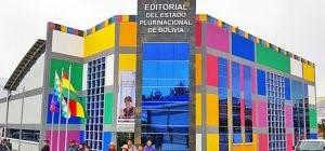Biblioteca Bolivia