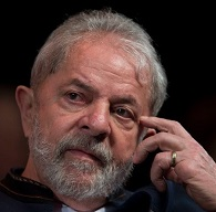 Lula TNYT