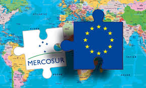 Merco Union Europea