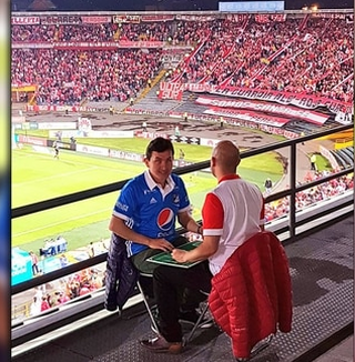 Solidaridad Futbolera