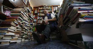 Libros Bogota