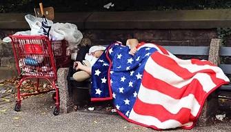 Pobreza EEUU