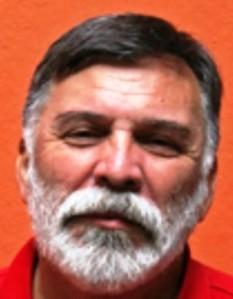 Raúl Sosa, pastor de la Iglesia Metodista del Uruguay.