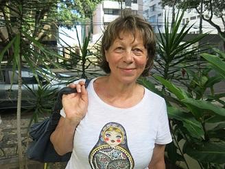 Erica Hennequin Foto Sergio Ferrari web