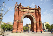 Barcelona Arco T