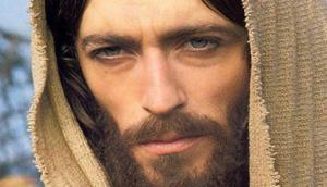 Jesus rostro