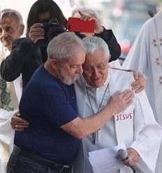 Lula Obispo II