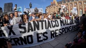 Santiago en Mar del Plata