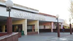 Hospital Carrahan