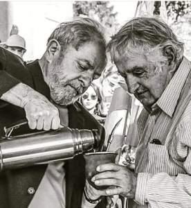 Lula Pepe mate