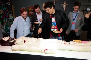 pre opening faca feria de arte contemporaneo argentina 24 mayo 2