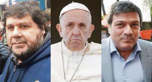 Papa Sindicalistas AF