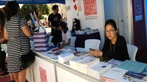 Feria Libro China
